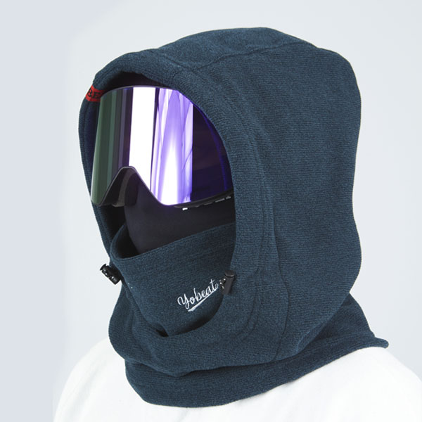 1920 YOBEAT WARM HOOD WARMER DEEP FOREST 후드워머