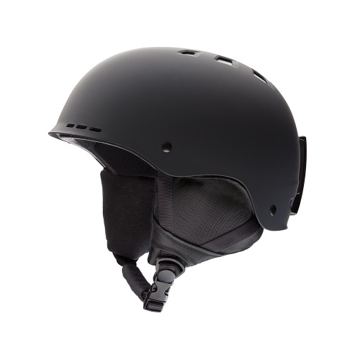 1920 SMITH HOLT HELMET MATT BLACK 스미스 홀트 헬멧
