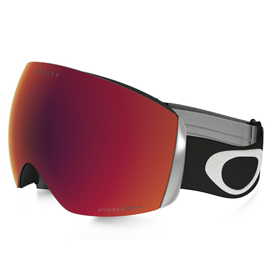 1920 OAKLEY FLIGHT DECK Matte Black / Prizm Torch Iridium 오클리플라이트덱 (인터핏)